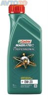 Моторное масло Castrol 156EC9