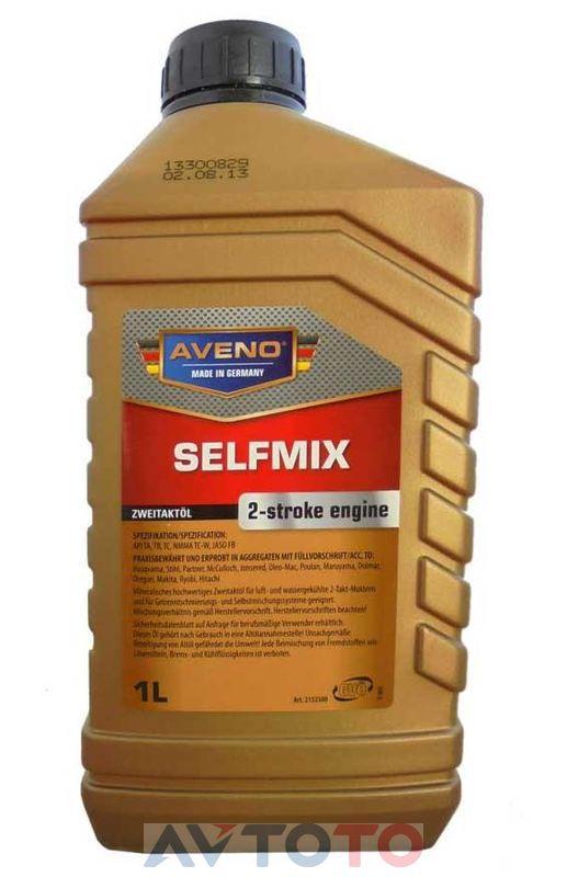 Моторное масло Aveno 3015035001