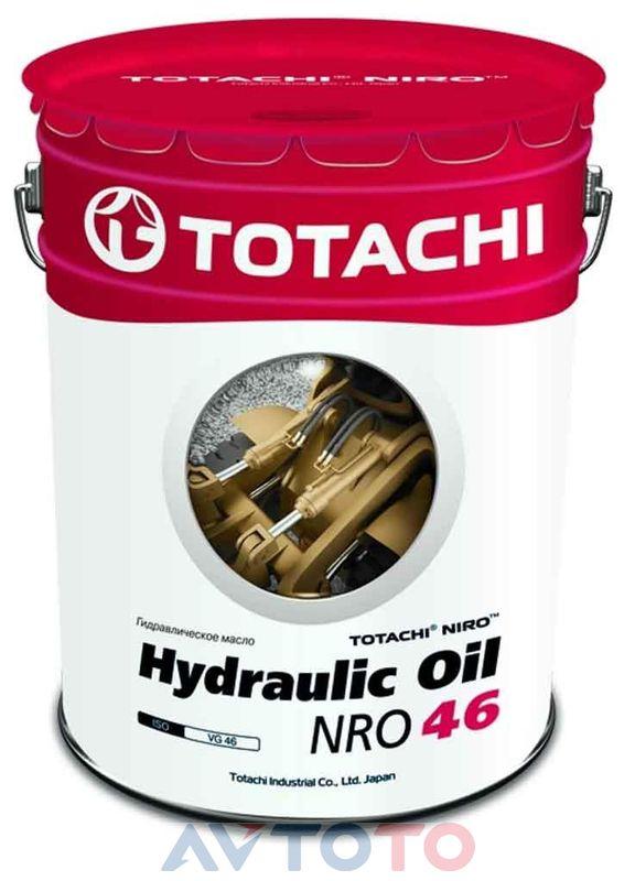 Гидравлическое масло Totachi 4589904921803
