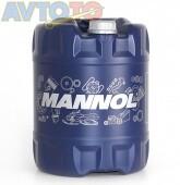 Трансмиссионное масло Mannol 1385