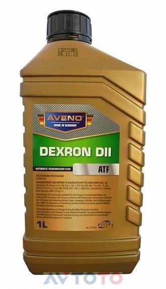 Трансмиссионное масло Aveno 3021037001