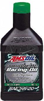 Моторное масло Amsoil RD20QT