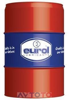 Моторное масло Eurol E100091210L