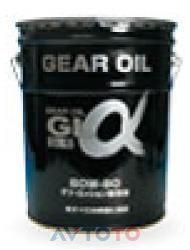 Трансмиссионное масло Sumico / Alphas 796549
