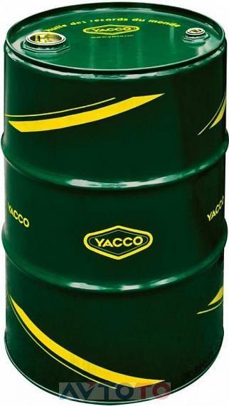 Моторное масло Yacco 329710