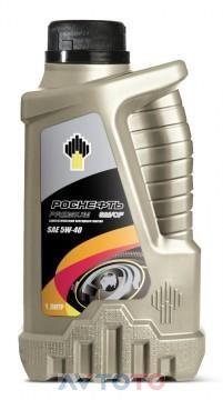 Моторное масло Роснефть 4378
