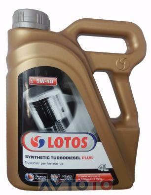 Моторное масло Lotos WFK402Y100H0