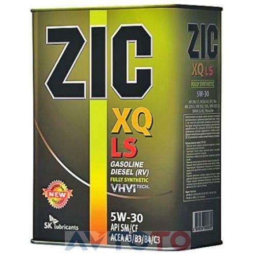 Моторное масло ZIC 163201