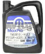 Моторное масло Chrysler 04761845AD
