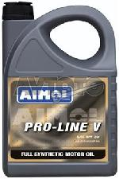 Моторное масло Aimol 8717662396212