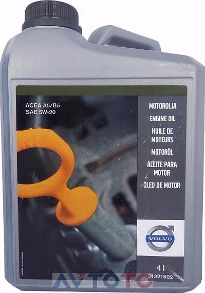 Моторное масло Volvo 31321502