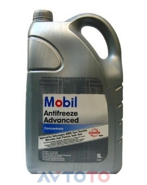 Охлаждающая жидкость Mobil 151154