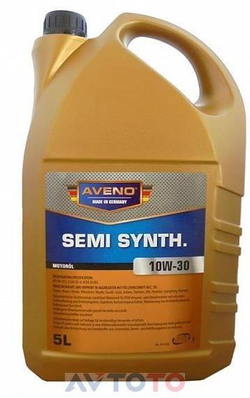 Моторное масло Aveno 3011203005