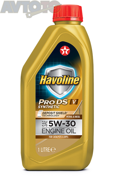 Моторное масло Texaco 804038NKE