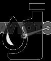 Жидкость омывателя Citroen/Peugeot 9722F4