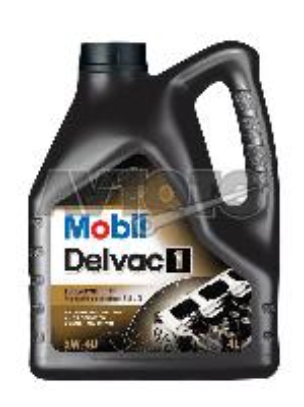 Моторное масло Mobil 148368