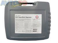 Моторное масло Gulf 8717154952117