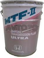 Трансмиссионное масло Honda 0846099957