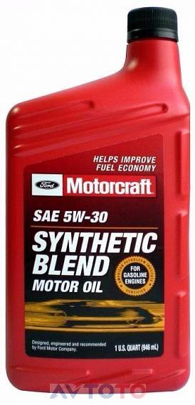 Моторное масло Ford XO5W30QSP