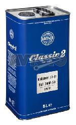 Моторное масло Ravenol 4014835845497