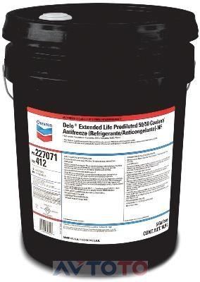 Охлаждающая жидкость Chevron 227071412