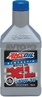 Моторное масло Amsoil XLTQT