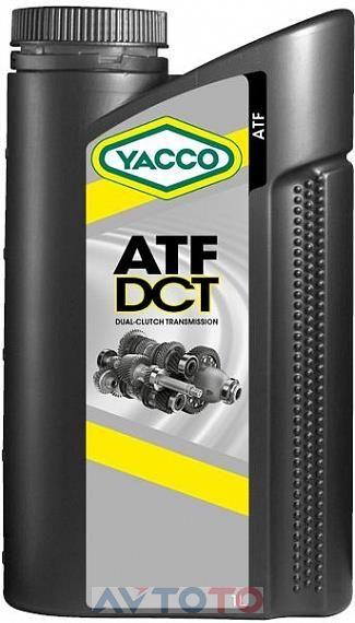 Трансмиссионное масло Yacco 353825