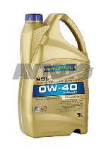 Моторное масло Ravenol 4014835718753