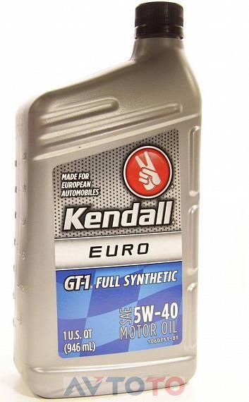 Моторное масло Kendall 1060743