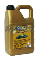 Моторное масло Ravenol 4014835638853