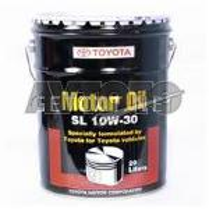 Моторное масло Toyota 0888081003