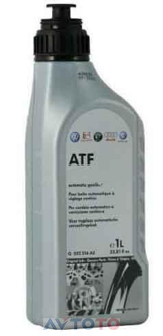 Трансмиссионное масло VAG G052516A2