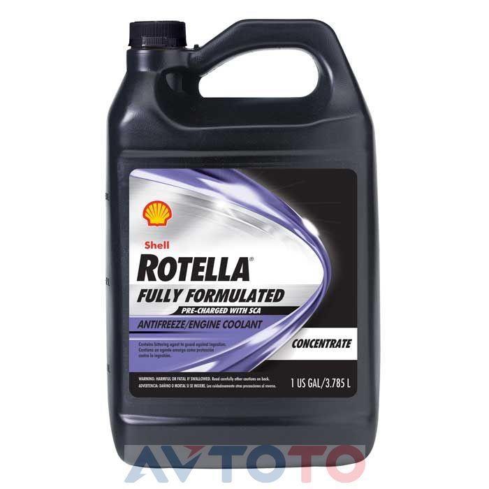 Охлаждающая жидкость Shell 021400018013