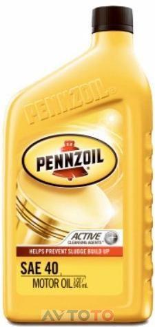 Моторное масло Pennzoil 071611935494