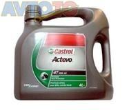 Моторное масло Castrol 4260041012004
