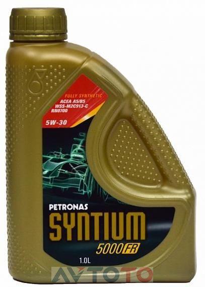 Моторное масло PETRONAS SYNTIUM 18291616