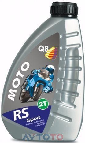 Моторное масло Q8 102186501755