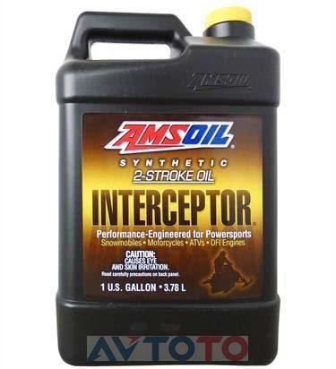 Моторное масло Amsoil AIT1G