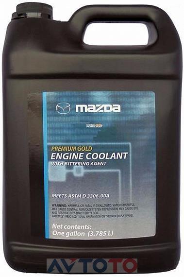 Охлаждающая жидкость Mazda 000077507E03