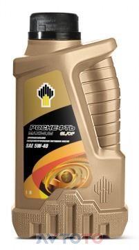 Моторное масло Роснефть 4290