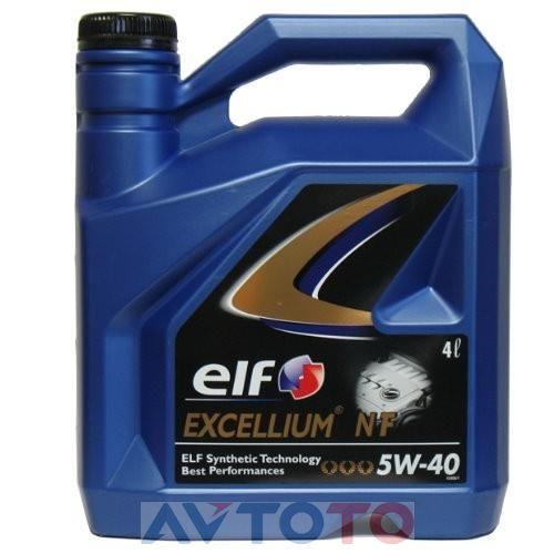 Моторное масло Elf 156335