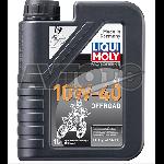 Моторное масло Liqui Moly 3055