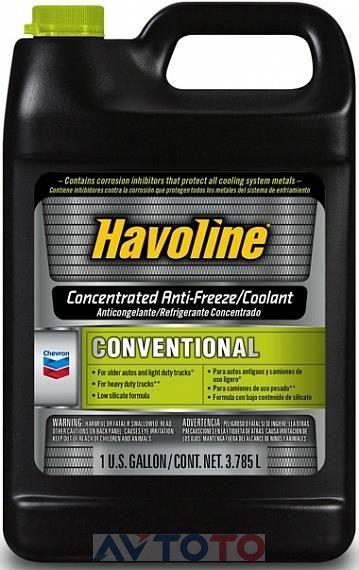 Охлаждающая жидкость Chevron 226110486