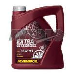 Трансмиссионное масло Mannol 4036021404707