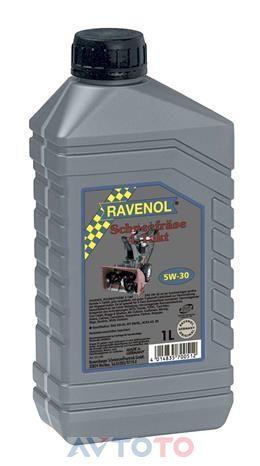 Моторное масло Ravenol 4014835700512