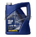 Моторное масло Mannol 4036021256696