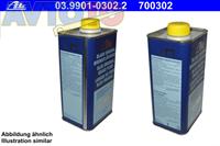Тормозная жидкость Ate 03990103022