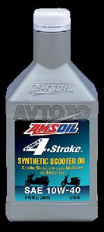 Моторное масло Amsoil ASOQT