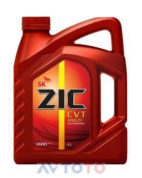 Трансмиссионное масло ZIC 162631