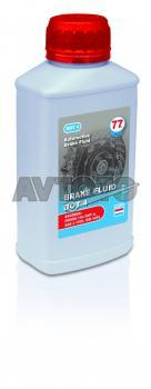 Тормозная жидкость 77Lubricants 4392250